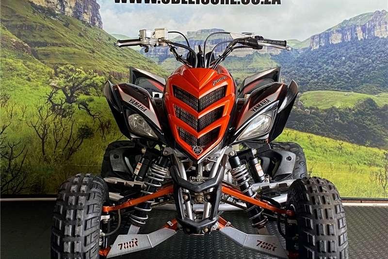 Used 2007 Yamaha Raptor