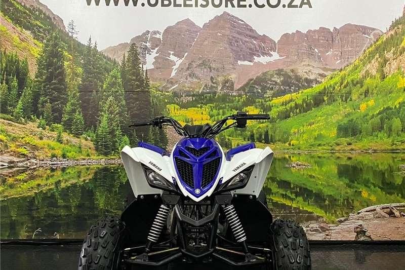 Used 2016 Yamaha Raptor