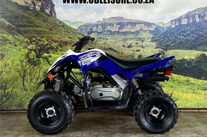 Yamaha Raptor 2019