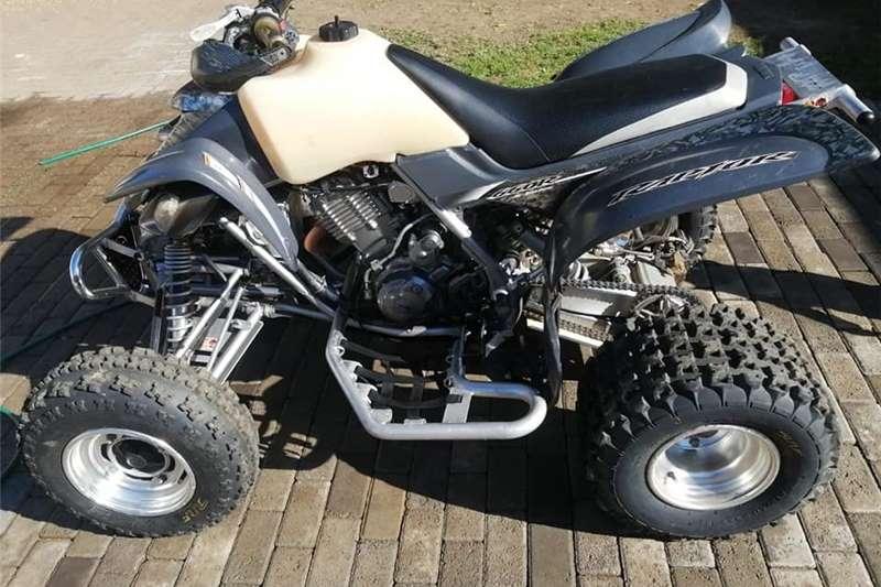 Used 0 Yamaha Raptor