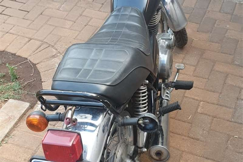 Yamaha Road Star 2006