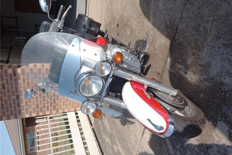 Used 0 Yamaha Road Star
