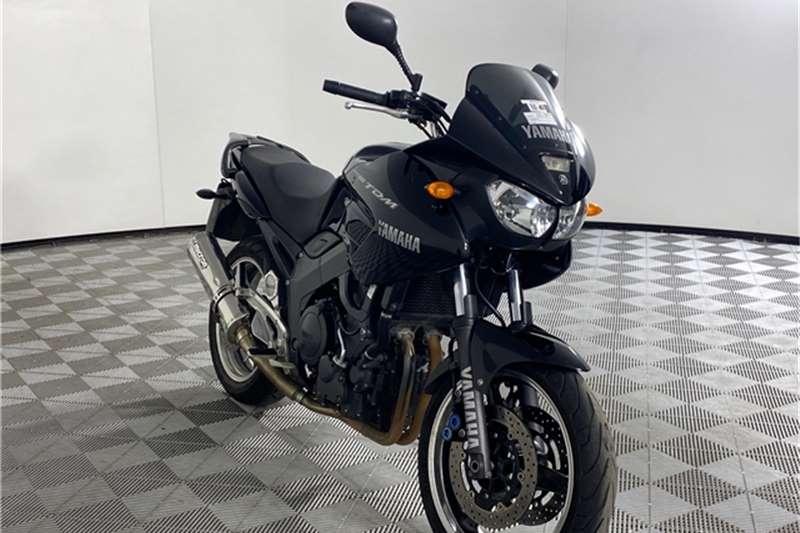 Used 2007 Yamaha TDM