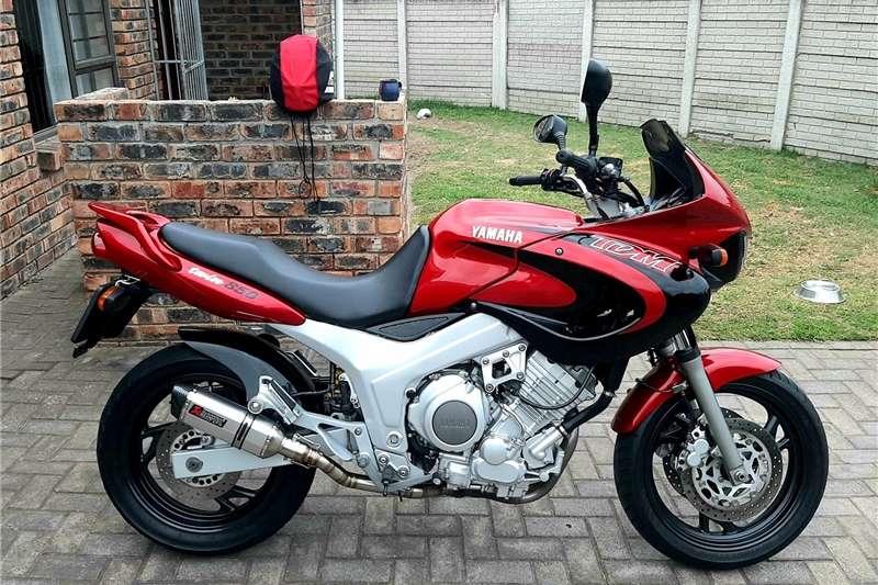 Used 0 Yamaha TDM