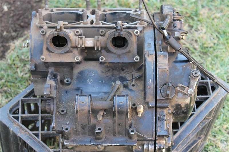 Yamaha TRZ 1980