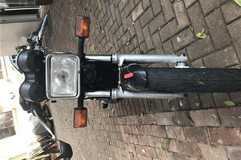 2003 Yamaha TRZ