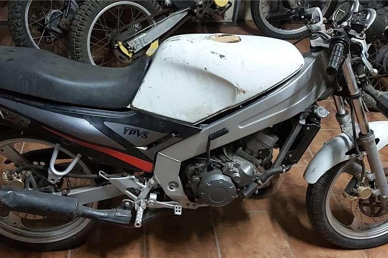 Yamaha TRZ 0