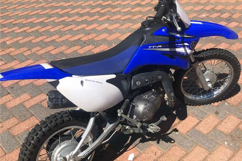 Used 2019 Yamaha TTR