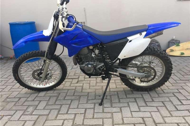 Yamaha TTR 2005
