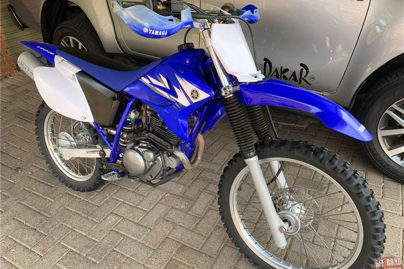 Yamaha TTR 2006