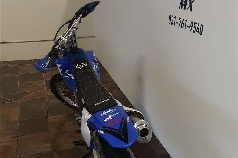 Used 2006 Yamaha TTR
