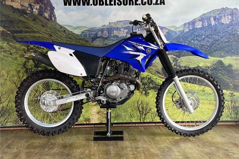 Yamaha TTR 2007