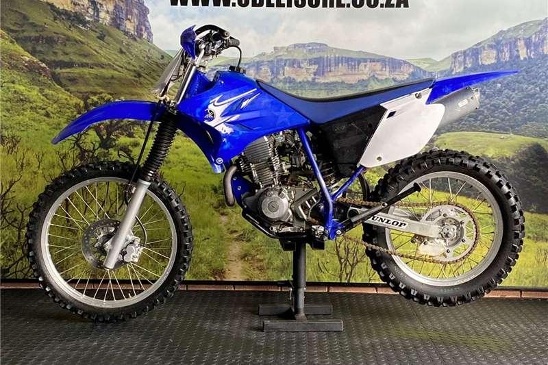 Used 2007 Yamaha TTR