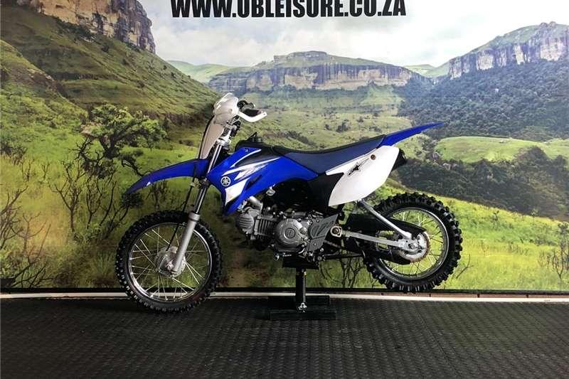 Used 2008 Yamaha TTR