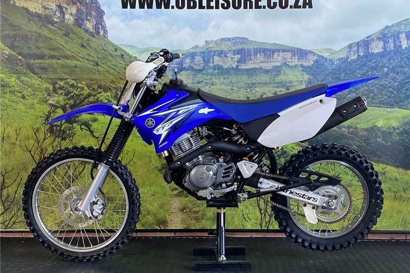 Yamaha TTR 2010