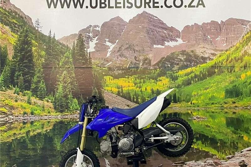 Used 2012 Yamaha TTR