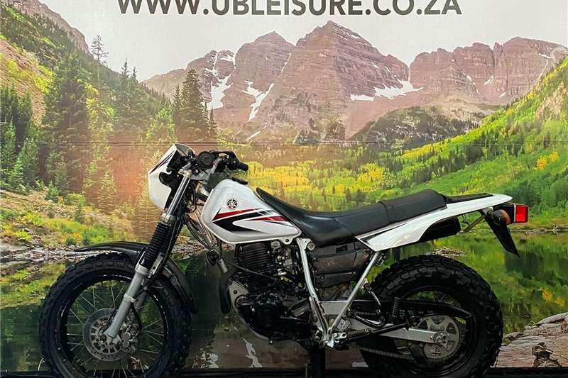Used 2012 Yamaha TW200