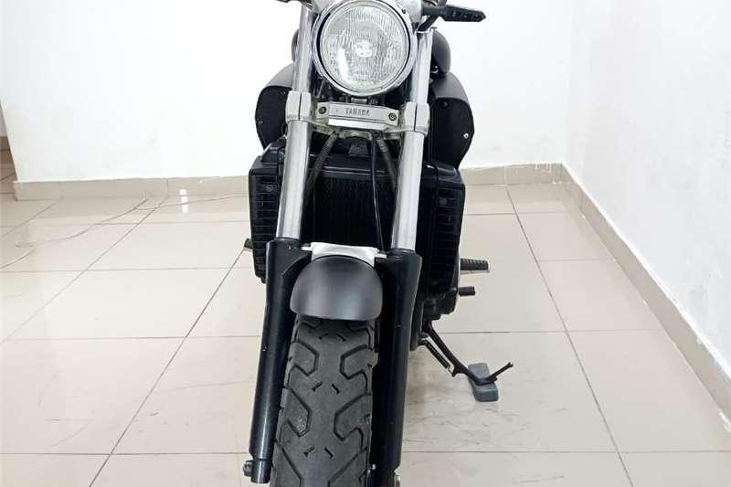 Used 1998 Yamaha V-Max