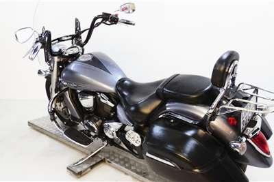 Used 2014 Yamaha V-Star