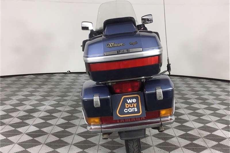 1989 Yamaha