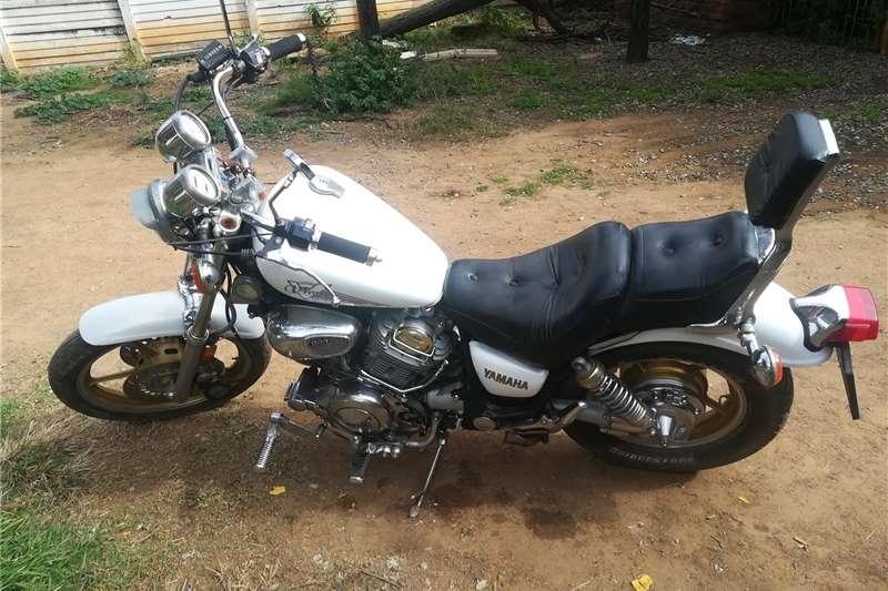 Yamaha Virago 1985