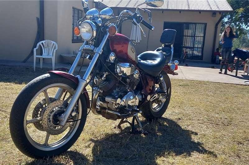 Used 0 Yamaha Virago