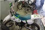 Yamaha WR 200 two stroke 0
