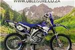Used 2007 Yamaha WR
