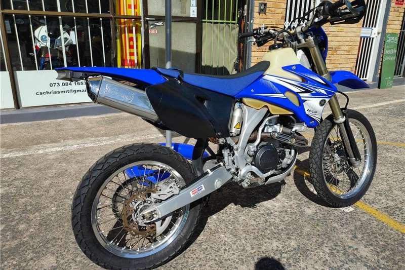 Used 2013 Yamaha WR