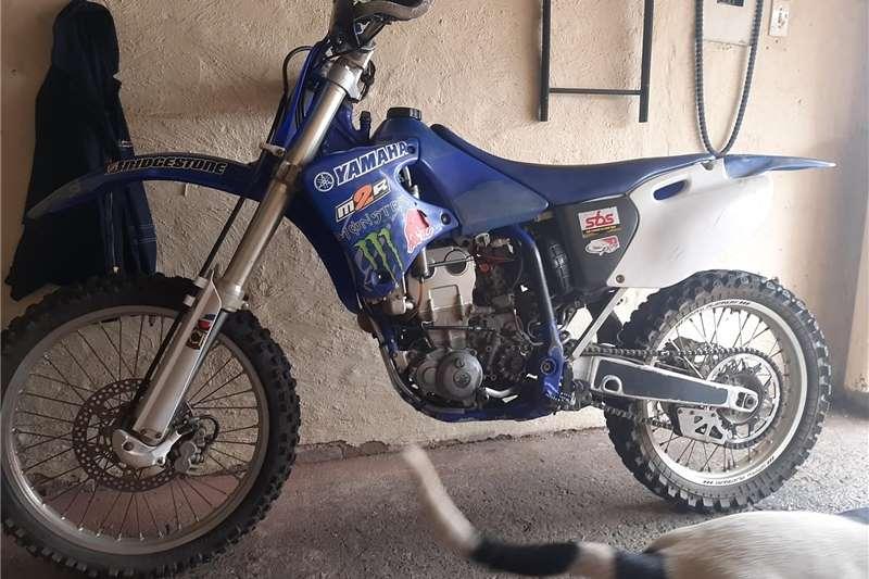 Used 2006 Yamaha WR