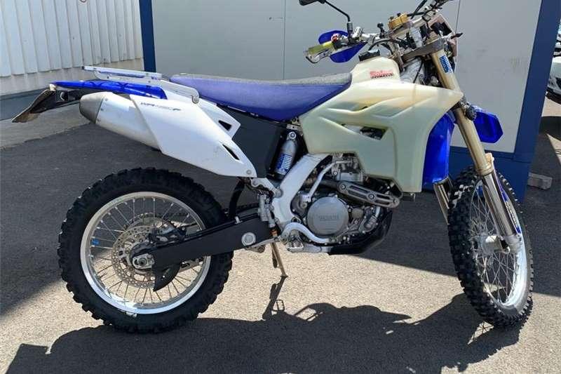 Yamaha WR 450F03 2013