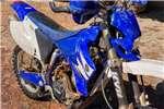 Yamaha WR 0