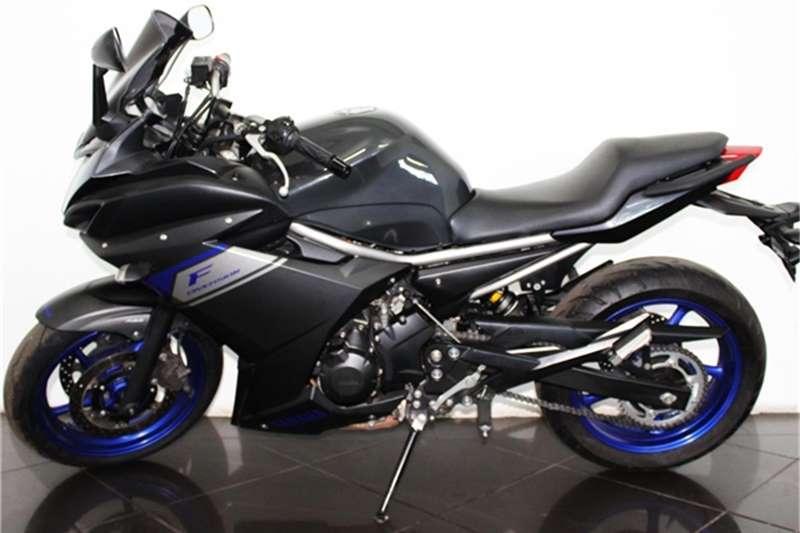 2014 Yamaha XJ