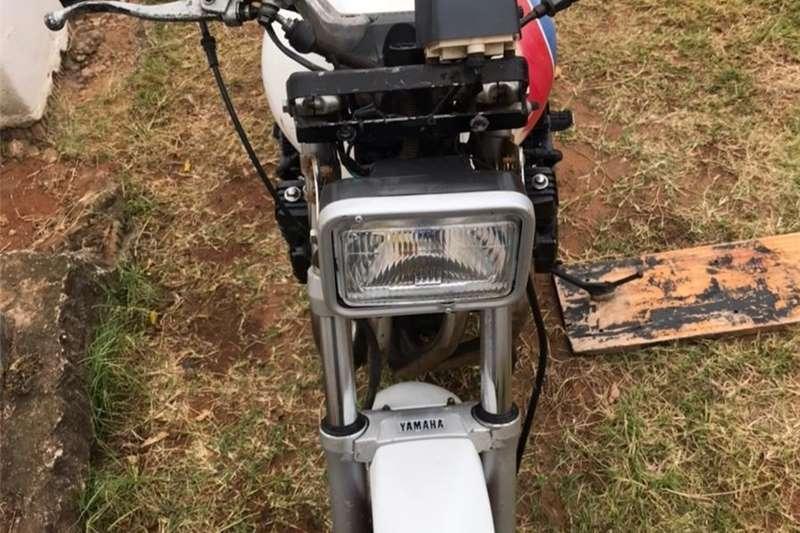 Used 0 Yamaha XJ