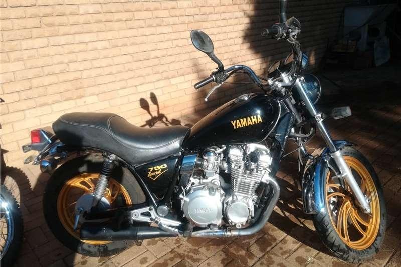 Used 1981 Yamaha XS