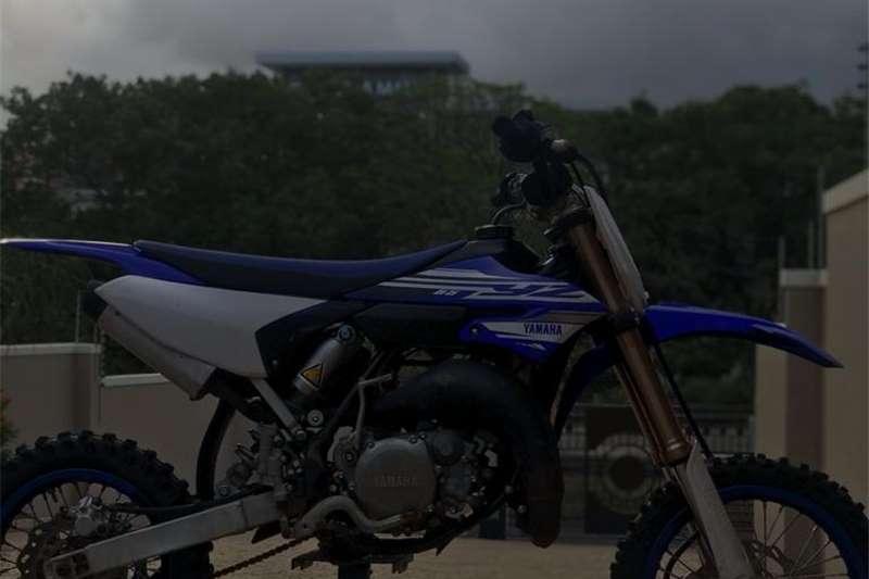 Yamaha XS 2018