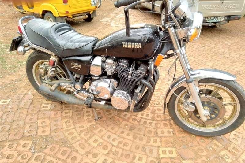 Used 0 Yamaha XS
