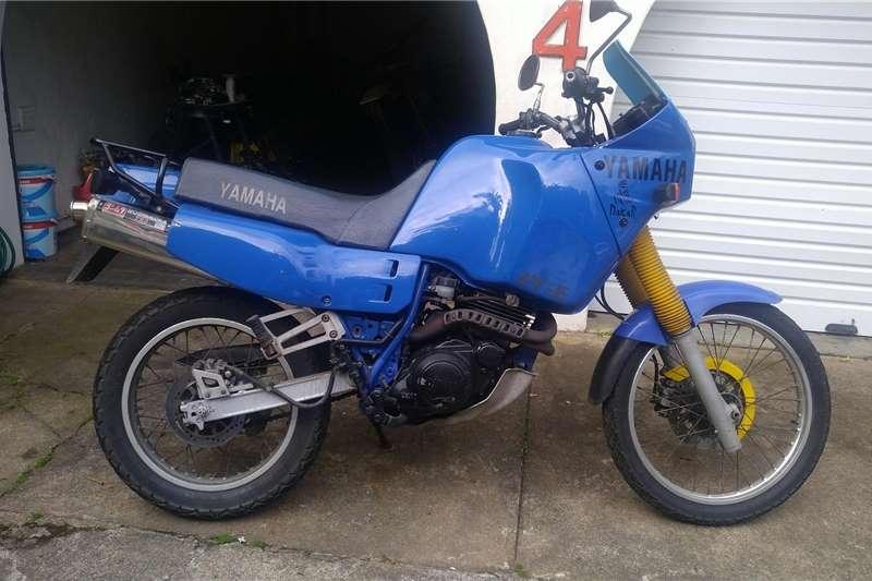 1991 Yamaha XT