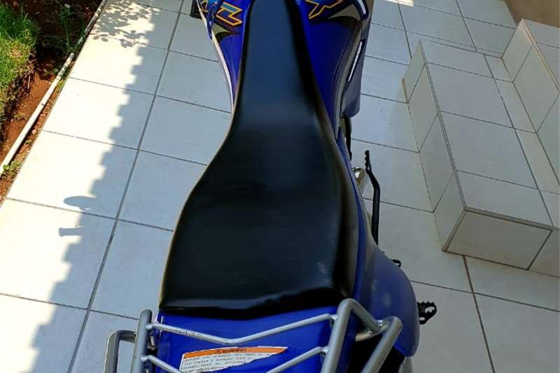 Yamaha XT 2004
