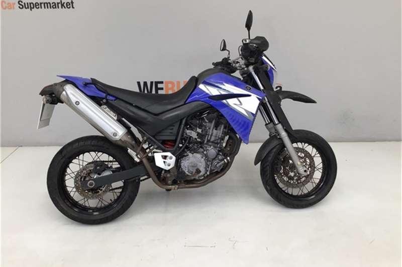 Yamaha XT 2005