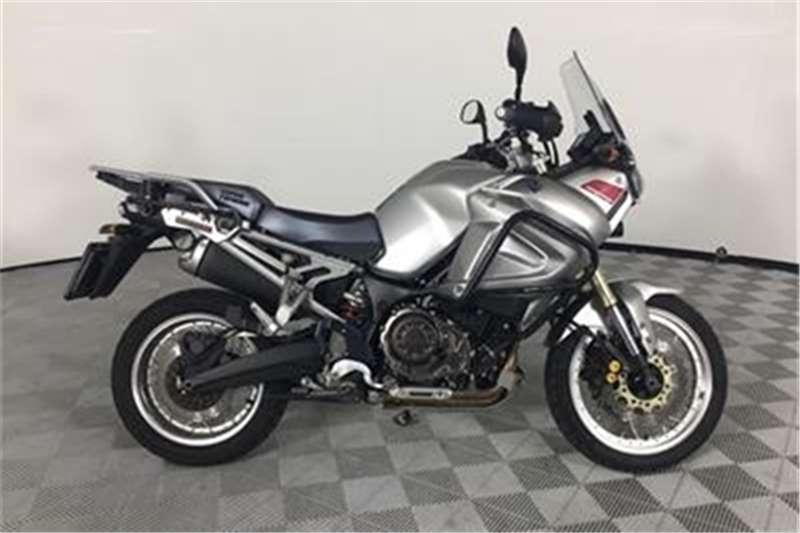 Yamaha XT 2010