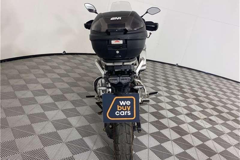 Used 2010 Yamaha XT