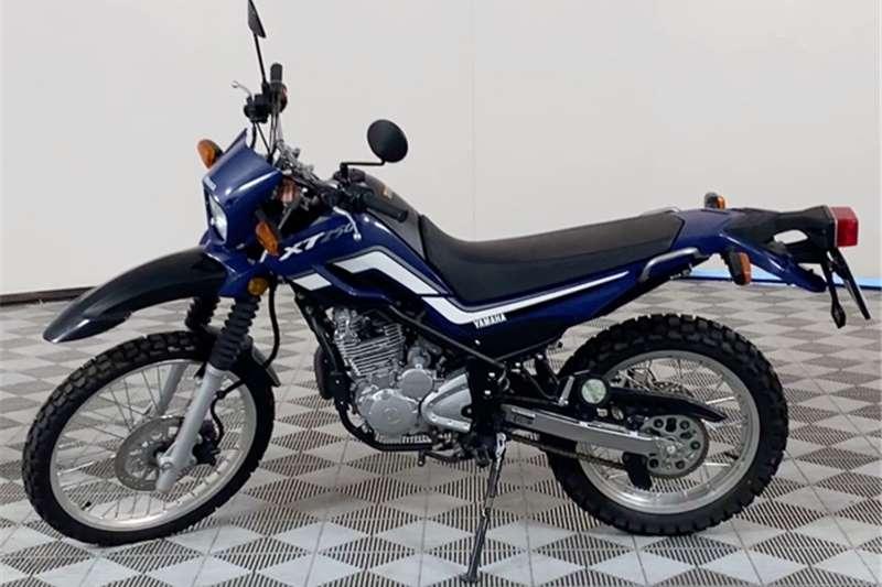 Used 2016 Yamaha XT