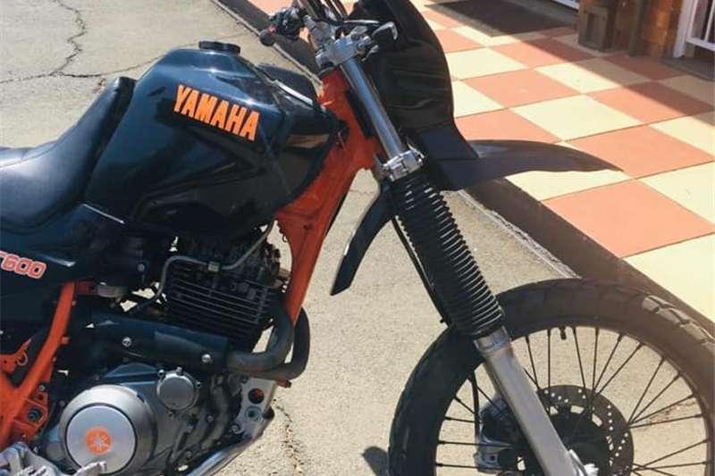Yamaha XT 2019
