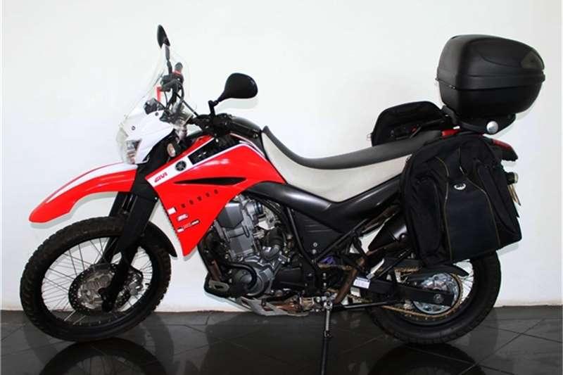 Used 2011 Yamaha XT