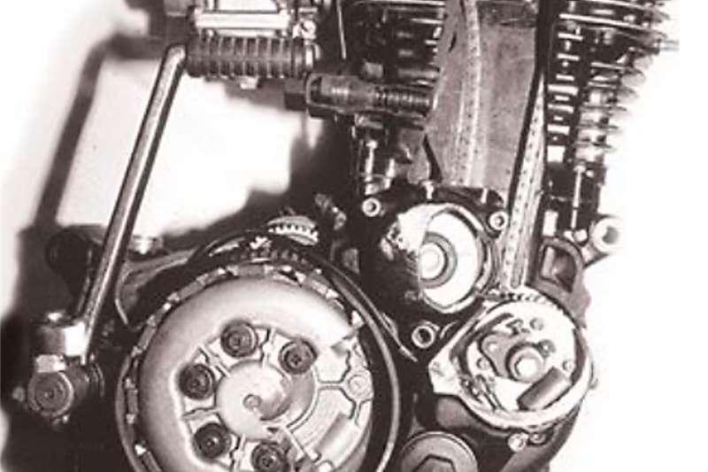 Used 0 Yamaha XT