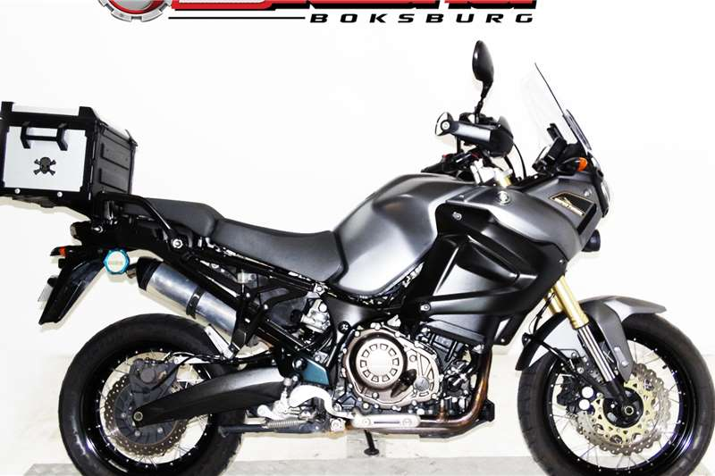 2014 Yamaha XT1200Z