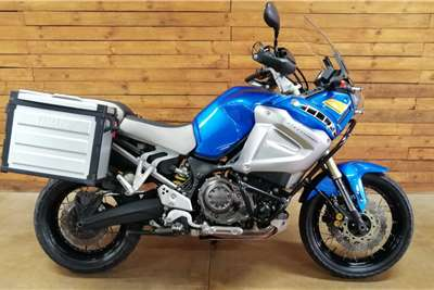 2010 Yamaha XT1200Z