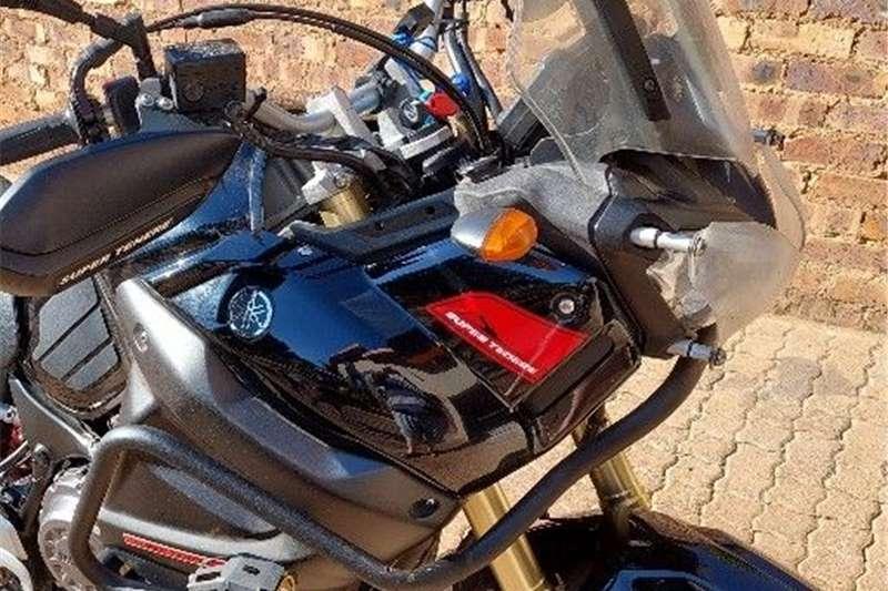 Used 0 Yamaha XT1200Z Super Tenere