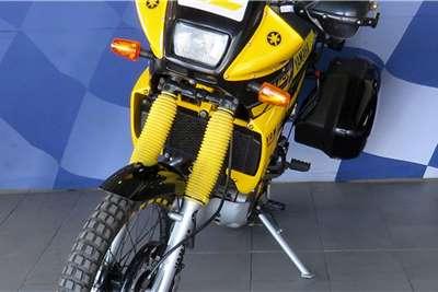 Yamaha XT660R 1992